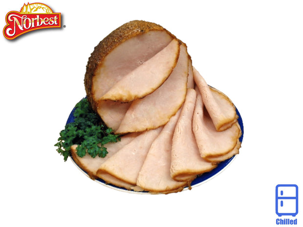 Hickory Smoked Turkey Breast - (500g)