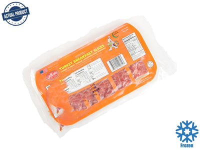 Turkey Bacon | Kafe | ButcherShop.ae UAE