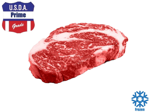 Ribeye Steak, USDA Prime (10oz/300g) - Frozen