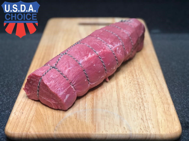 Chateaubriand Roast