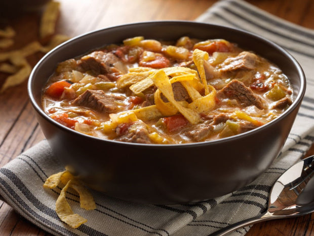 Recipe : BEEF GREEN CHILI | ButcherShop.ae UAE