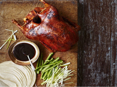 Recipe : CHINESE CRISPY DUCK | ButcherShop.ae UAE