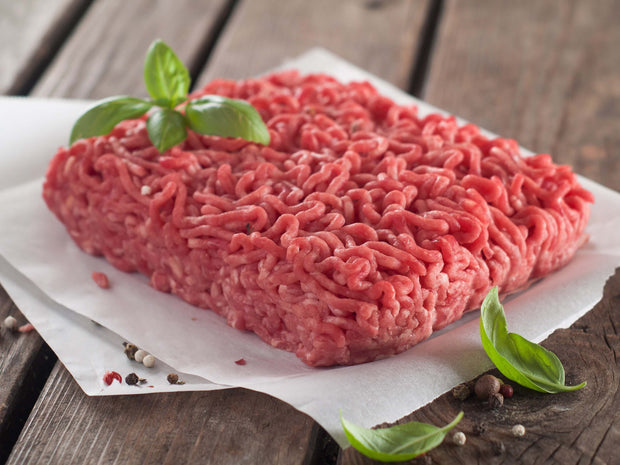 Ground Beef 80% Lean | American Foods Group | ButcherShop.ae UAE