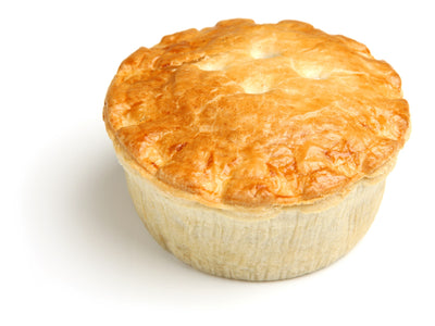 Black Angus Chunky Beef Pie (2pcs)