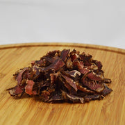 Beef Biltong Sliced - Hot Babalaas (80g)