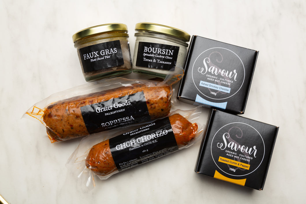 Antipasti Pack