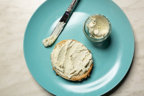Herb & Garlic Cream Cheese
