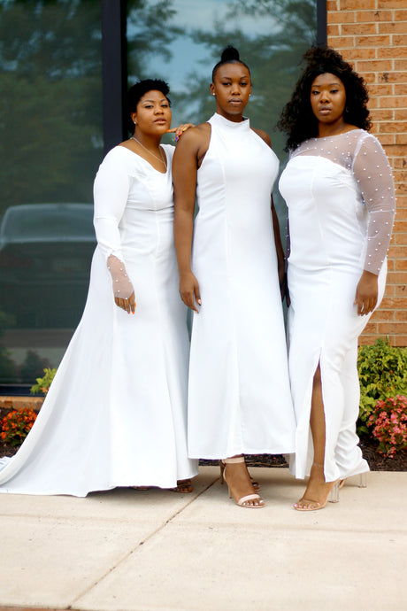Ethereal and Grace's sophomore collection and beyond