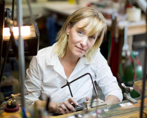 Jennifer Dawes Designs - Sonoma CA - Portland OR- Alchemy Jeweler