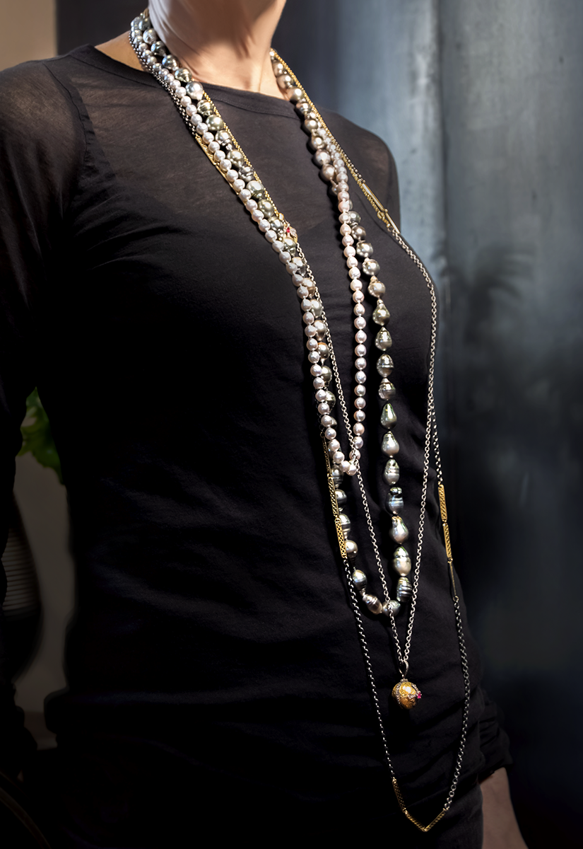 On Trend: Pearls