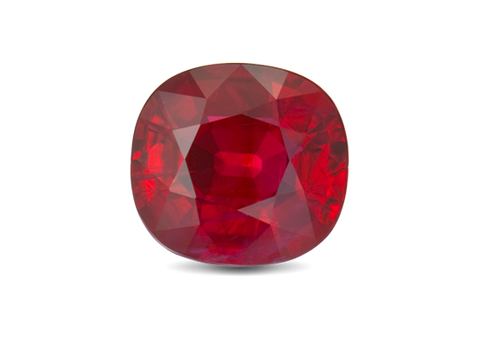 Gemological Institute of America - Ruby Birthstone