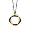 Sarah Graham Eclipse Necklace