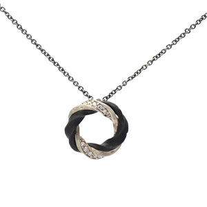 Sarah Graham Eclipse Necklace - Alchemy Jeweler  Portland Oregon