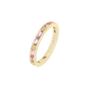 Erika Winters Isabella Eternity Ring