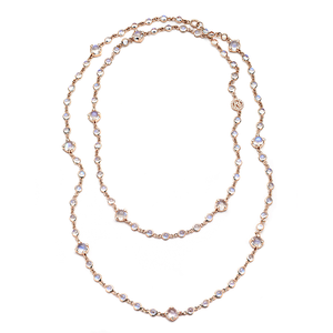 Nam Cho Moonstone Necklace