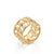 Temple St Clair 18k Vine Ring