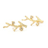 Victoria Cunningham Blossom Earrings