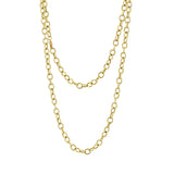 Rudolf Friedmann Link Chain Necklace