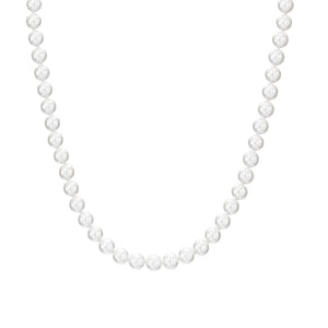 Assael Akoya Pearl Necklace