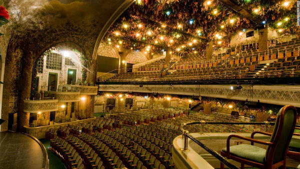 Winter Garden Theatre Center de Toronto