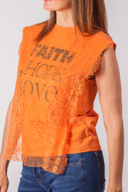 CAMISETA FAITH