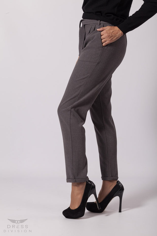 pantalon mujer lazada dress division lateral