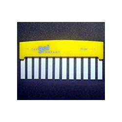 Gibco-BRL 12 lane comb, 1.00 mm thick CGV12-100