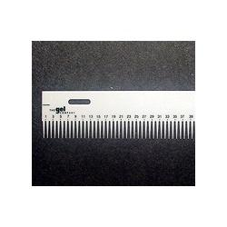 Gibco-BRL 15 cm mylar, sharkstooth, 67 wells, .35mm thick CMS67-035