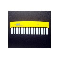 Hoefer 15 lane comb, 1.5 mm thick, Mini-PROTEAN, Tetra CHS15-150