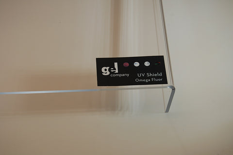 Omega UV Shield 23-12700-00