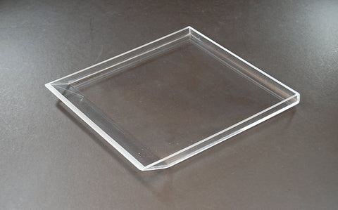 Clear Gel Tray (Small) 34-12018-00