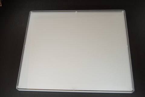 White Light Conversion Tray 34-12019-00