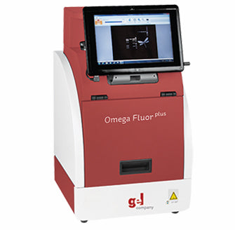 Omega Fluor™ Plus Gel Documentation System, 302 nm 81-12521-00