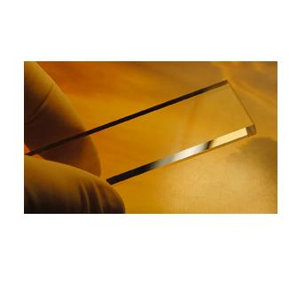 Thermo  Scientific Glass Anti-Roll Plate for Thermo Scientific Microm HM520, HM525 NX and HM550 Cryostat, 39.5mm TSH39-1