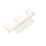Bio-Rad Comb, 15 well, 0.75mm Thick, for use with BioRad SubCell GT mini systems (170-4464) CGT15-075