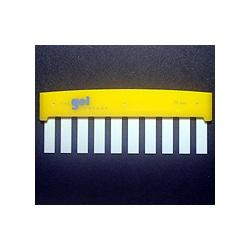 Gibco-BRL 10 lane comb, 1.00 mm thick CGV10-100