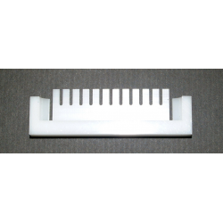 Multichannel Comb for Horizon H58, 12 wells, 1.5mm thick HZ58-C12-150