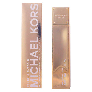 Women's Perfume 24k Brillant Gold Edp Michael Kors EDP