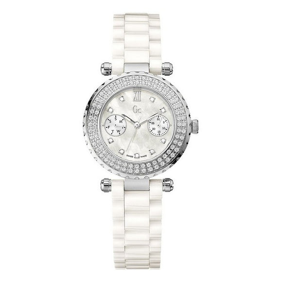 Ladies' Watch Guess A28101L1 (36 mm)