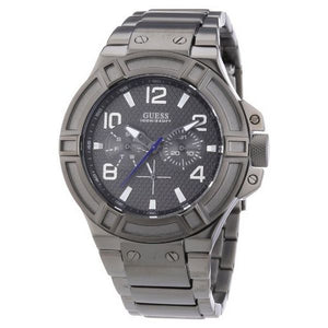 Guess- Crystal Mineral Men's Watch 45mm