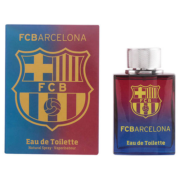 Men's Perfume F.c. Barcelona Sporting Brands EDT