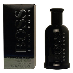 Hugo Boss- Bottled Night Eau De Toilette Men's Perfume 30/50/100/200ml