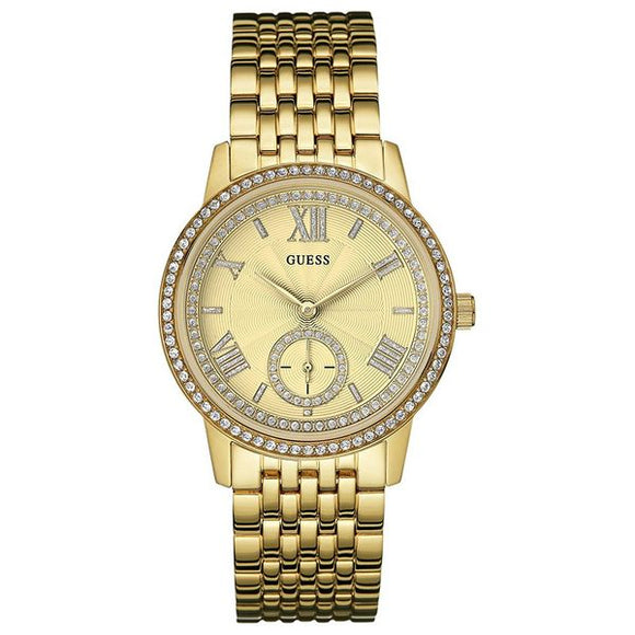 Ladies' Watch Guess W0573L2 W0573L2 (39 mm)