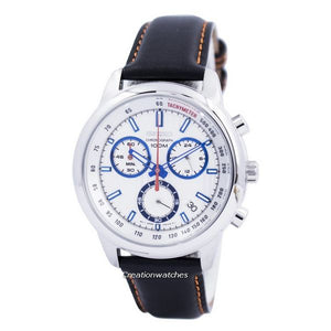 Seiko- Chronograph Men's Watch