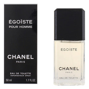 Chanel Egoiste EDT Perfume - Pisis Empire