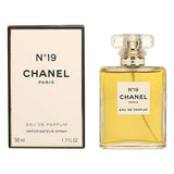 Women's Perfume Nº 19 Chanel EDP