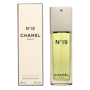 Women's Perfume Nº 19 Chanel EDT