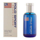Ralph Lauren Polo Sport Eau De Toilette Men's Perfume 75ml