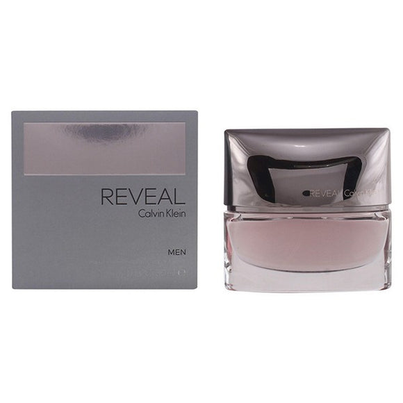 Calvin Klein Reveal Eau De Toilette Men's Perfume 30/50/100ml