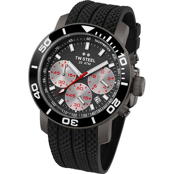 Men's Watch Tw Steel TW704 (45 mm)